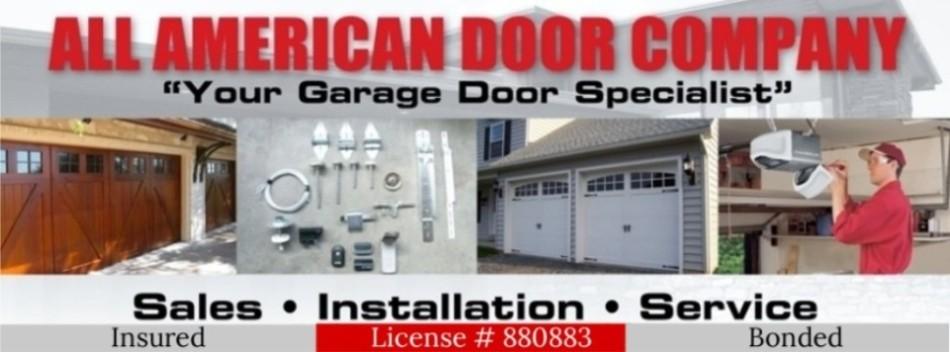 All American Door Company